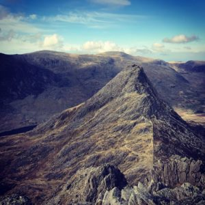 Torridon - 5 day mountaineering adventure