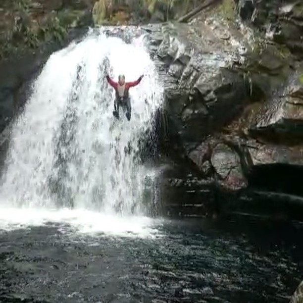 Canyoning with Bearded Men Adventures 2 (1)