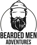 Bearded Men Adventures Logo