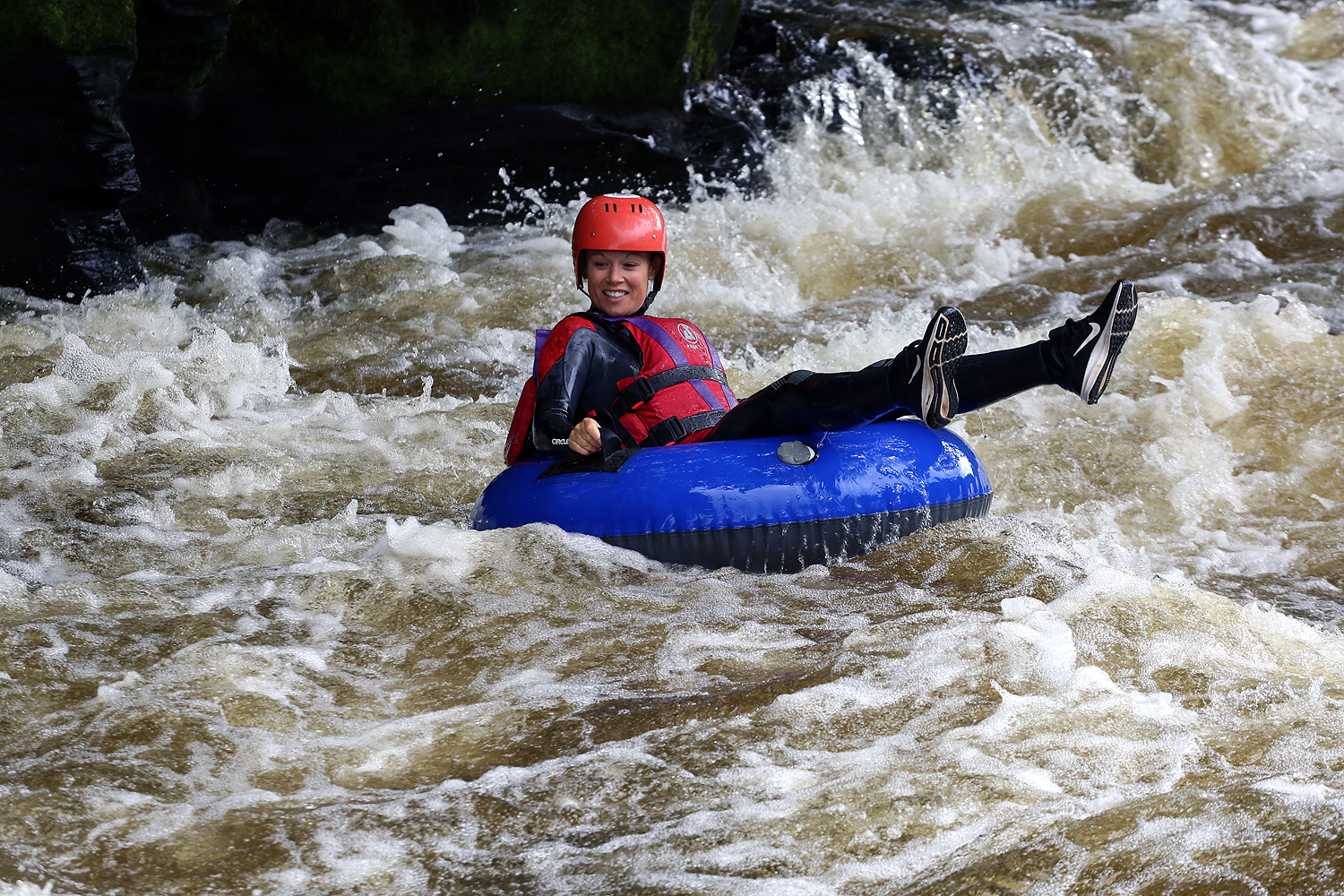 Amazing adventurous activities in Wales