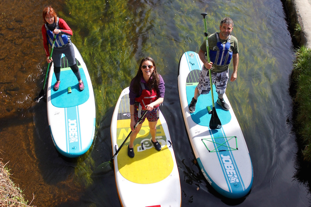 Amazing adventurous activities in Wales